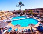 hotel arena zwembad