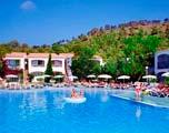 Fergus Club Europa hotel