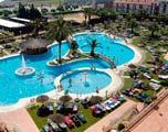 Hotel Evenia Olympic Garden zwembad