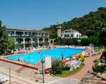 Aparthotel San Eloy zwembad